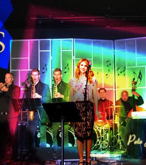 Swingtet – Pasadena Ballroom