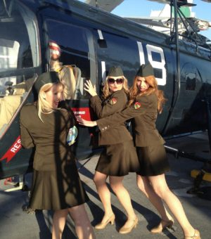 WRR – USS Midway