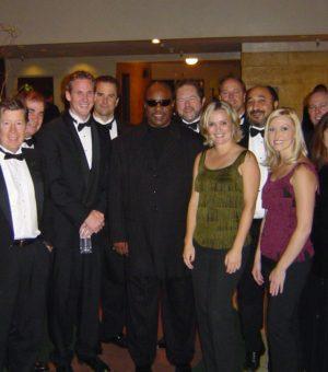 Class of '69 – w/ Stevie Wonder