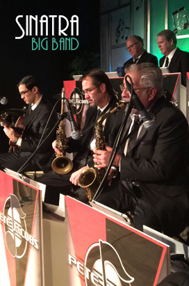 Sinatra Big Band
