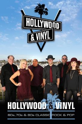 Hollywood & Vinyl